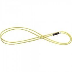 smyčka SKYLOTEC cipE 120cm yellow/white