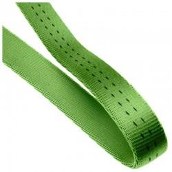 dutý popruh BEAL Tubular Tape 16mm green