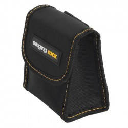 kapsička SINGING ROCK Pouch black