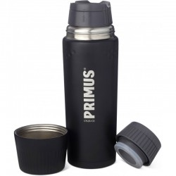 termoska PRIMUS TrailBreak Vacuum Bottle 0.75 L black