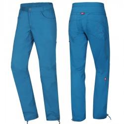 kalhoty OCÚN Drago Pants capri blue