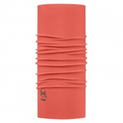 šátek BUFF High UV Protection solid geranium orange