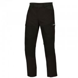 kalhoty DIRECTALPINE Mountainer Cargo black/black