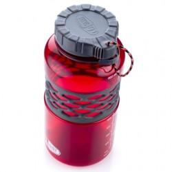 láhev GSI Outdoors Infinity DukJug 1L red