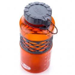 láhev GSI Outdoors Infinity DukJug 1L orange