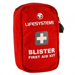 lékárnička LIFESYSTEMS Blister First Aid Kit