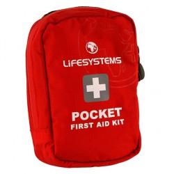 lékárnička LIFESYSTEMS Pocket First Aid Kit