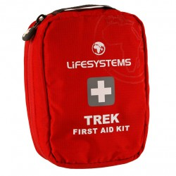 lékárnička LIFESYSTEMS Trek First Aid Kit