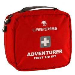lékárnička LIFESYSTEMS Adventurer First Aid
