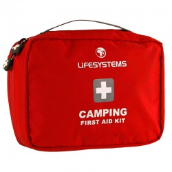 lékárnička LIFESYSTEMS Camping First Aid Kit
