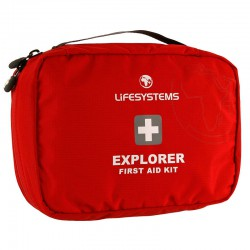 lékárnička LIFESYSTEMS Explorer First Aid