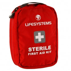 lékárnička LIFESYSTEMS Sterile First Aid Kit