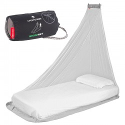 LIFESYSTEMS Micro Mosquito Net Single
