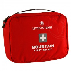 lékárnička LIFESYSTEMS Mountain First Aid Kit