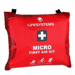 lékárnička LIFESYSTEMS Light and Dry Micro First Aid Kit