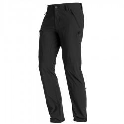 kalhoty MAMMUT Runbold Pants Men black