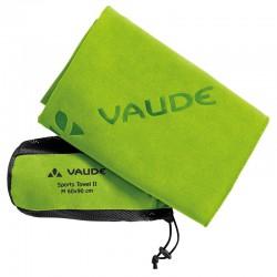 ručník VAUDE Sports Towel II S pistachio