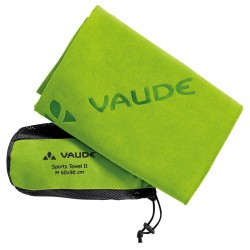 ručník VAUDE Sports Towel II M pistachio