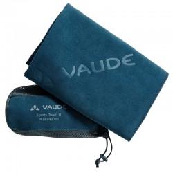 ručník VAUDE Sports Towel II M sapphire