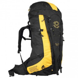 batoh GRIVEL Alpine Pro 40+10 black/yellow