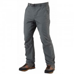 kalhoty MOUNTAIN EQUIPMENT Approach Pant shadow grey