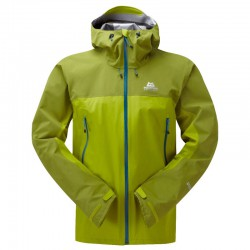 bunda MOUNTAIN EQUIPMENT Firefox Jacket citronelle