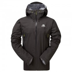 bunda MOUNTAIN EQUIPMENT Firefox Jacket raven