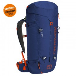 batoh ORTOVOX Trad 35 strong blue
