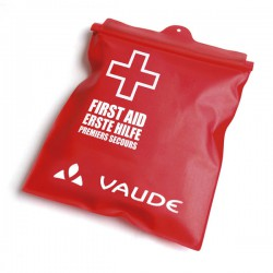 lékárnička VAUDE First Aid Kit Essential Waterproof red/white