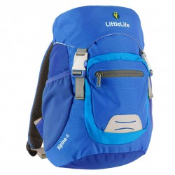 batoh LITTLELIFE Alpine 4 blue