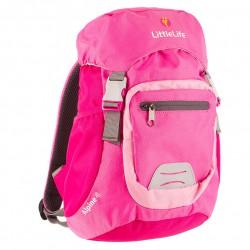batoh LITTLELIFE Alpine 4 pink