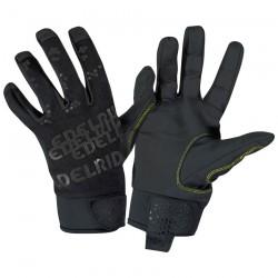 rukavice Edelrid Skinny Gloves black