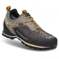 boty GARMONT Dragontail MNT GTX shark/taupe