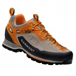 boty GARMONT Dragontail MNT GTX warm grey/ginger