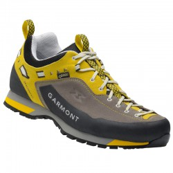 boty GARMONT Dragontail LT GTX anthracite/yellow