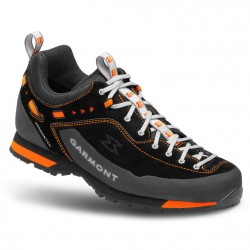 boty GARMONT Dragontail LT black/orange