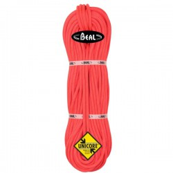 lano BEAL Joker 9.1 mm Dry Cover 60m orange