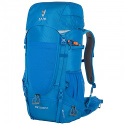 batoh ZAJO Ortler 38 greek blue