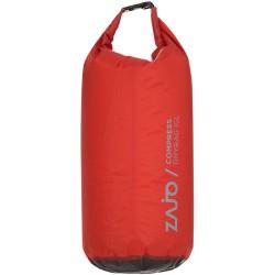vak ZAJO Compress DryBag 15L red
