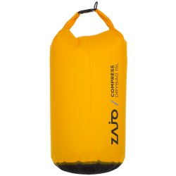vak ZAJO Compress DryBag 15L yellow