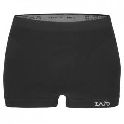 boxerky ZAJO Contour M Boxer Shorts black