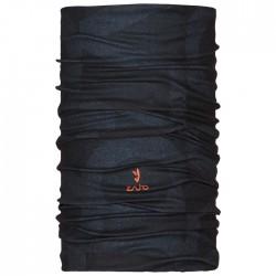 šátek ZAJO Unitube black logo