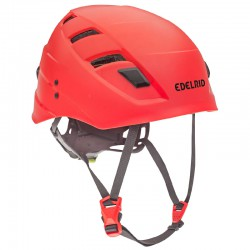 helma EDELRID Zodiac red