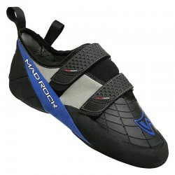 lezečky MAD ROCK Mugen Tech 2.0 black/blue