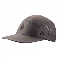 kšiltovka BLACK DIAMOND Free Range Cap slate