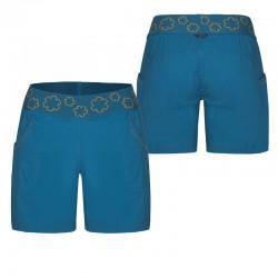 kalhoty OCÚN Pantera Shorts capri blue