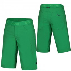 kraťasy OCÚN Mánia Shorts green/navy