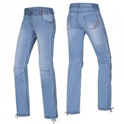 kalhoty OCÚN Inga Jeans light blue