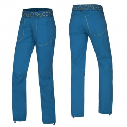 kalhoty OCÚN Pantera Pants capri blue