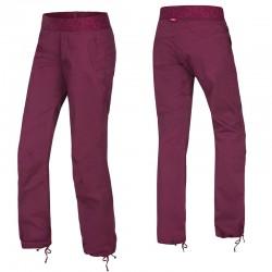 kalhoty OCÚN Pantera Pants beet red